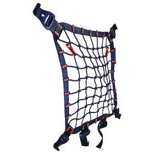 Point 65 - Boblbee Helmet Cargo Net
