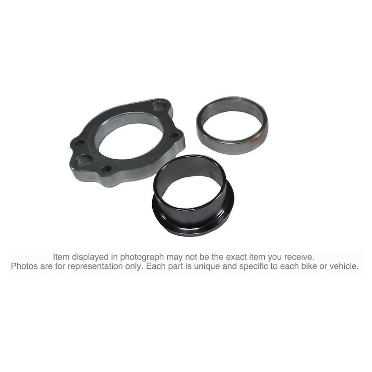 FMF Replacement Flange Kit Suzuki RM Z450 2005-2010