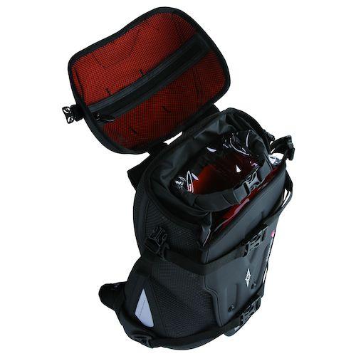 Point 65 - Boblbee Amphib 4S Backpack - RevZilla