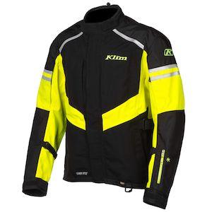 Klim Latitude Hi-Vis Jacket