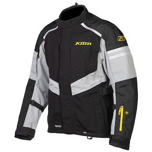 Klim Latitude Motorcycle Jacket