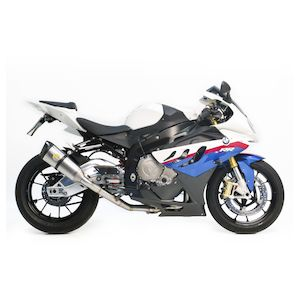 LeoVince Factory R EVO II Exhaust System BMW S1000RR 2010-2014