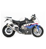 Leo Vince Factory R EVO II Exhaust System BMW S1000RR 2010-2014