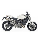 Leo Vince LV-One EVO II Slip-On Exhaust Ducati Monster 696 / 796 / 1100 / S