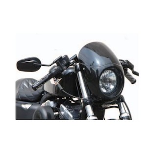 West Eagle Bikini Fairing For Harley Sportster Forty-Eight XL1200X 2010-2015