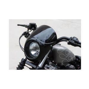 West Eagle Bikini Fairing For Harley Sportster 2004-2018