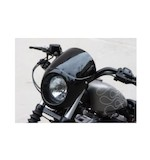 West Eagle Bikini Fairing For Harley Sportster 2004-2015