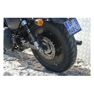 EMD Toy Wheel Covers For Harley