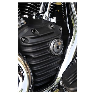 EMD Snatch Cam Cover For Harley Twin Cam 1999-2017