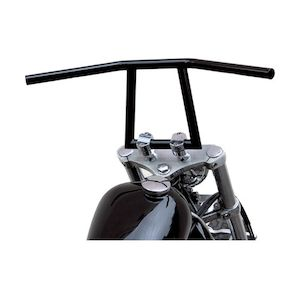 "West Eagle 1"" Attack Bars For Harley"