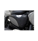 West Eagle Dimpled Side Cover For Harley Sportster 2004-2017