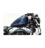 West Eagle Gas Tank Lift Kit For Harley Sportster 2004-2015