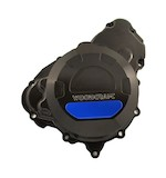 Woodcraft Stator Cover Triumph Daytona 675 / R 2013-2014 Blue Aluminum [Open Box]