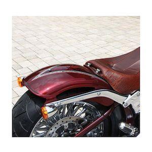 West Eagle Bobber Fender For Harley Breakout 2013-2017