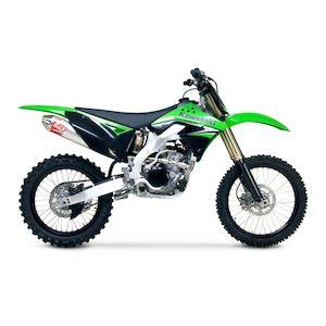 Dirt Bike Exhausts | 2 & 4 Stroke Pipes & Muffler