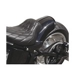 West Eagle Fender And Solo Seat Kit For Harley Softail 2008-2016