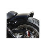West Eagle Rear Fender For Harley Dyna 2006-2016