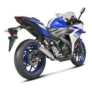 Dynojet Power Commander V Fuel and Ignition Yamaha R3 2015-2018