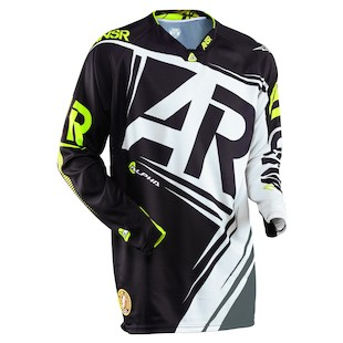 Answer Alpha Air Jersey