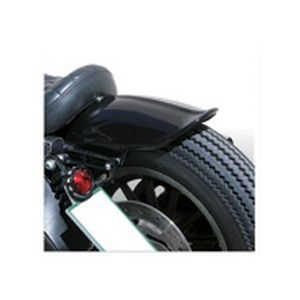 West Eagle Ribbed Rear Fender For Harley Sportster 2004-2019