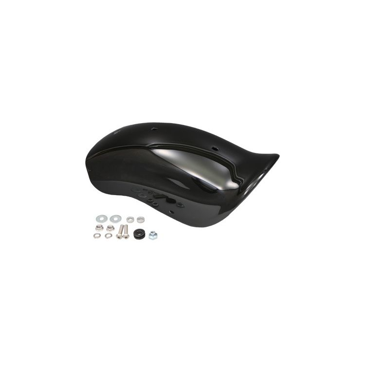 West Eagle Fat Bob Rear Fender For Harley Sportster 2007-2009