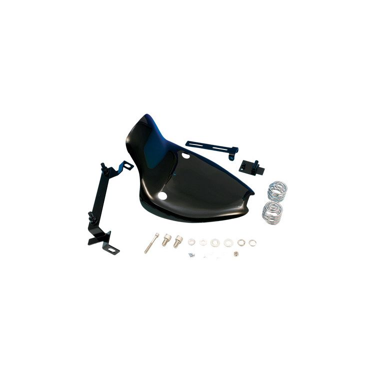 West Eagle Solo Seat Mounting Kit For Harley Softail 2000-2006