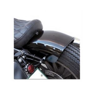 West Eagle Iron Rivit Rear Fender For Harley Sportster 2004-2019