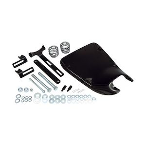 West Eagle Solo Seat Mounting Kit For Harley Dyna 2006-2017