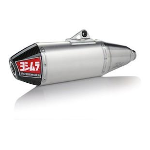 Yoshimura RS-4 Exhaust System Honda CRF450R 2009-2010