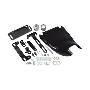 West Eagle Solo Seat Mounting Kit For Harley Dyna 1991-2005