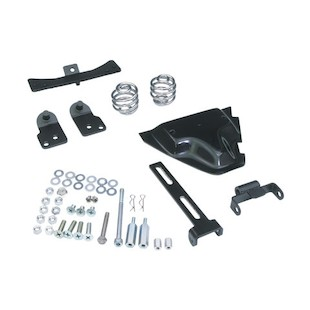 West Eagle Solo Seat Mounting Kit For Harley Sportster 2004-2017