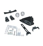 West Eagle Solo Seat Mounting Kit For Harley Sportster 2004-2015