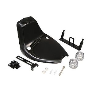 West Eagle Solo Seat Mounting Kit For Harley