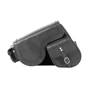 West Eagle Pocket Side Bag For Harley Sportster 2004-2017