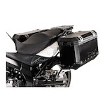 SW-MOTECH Quick-Lock EVO Side Case Racks Suzuki Vstrom 650 2012-2014