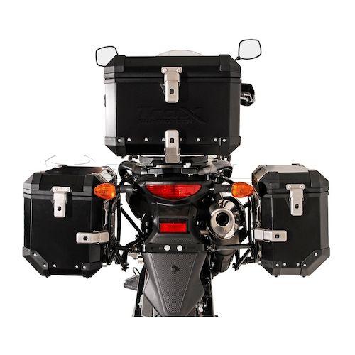 Suzuki V Strom Alu Box Lock