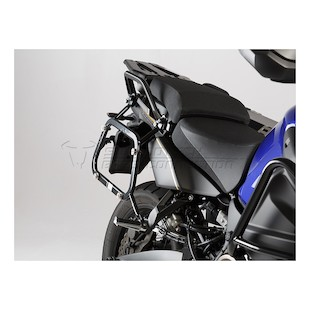 SW-MOTECH Quick-Lock EVO Side Case Racks Yamaha Super Tenere 2011-2017