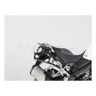 SW-MOTECH Quick-Lock EVO Side Case Racks Suzuki V-Strom 1000 2014
