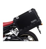 SW-MOTECH Quick-Lock EVO Side Case Racks Yamaha FZ1 2006-2014