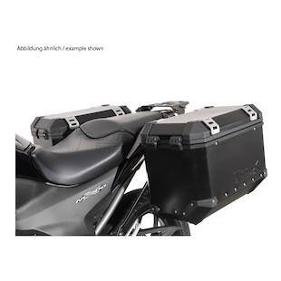 SW-MOTECH Quick-Lock EVO Side Case Racks Honda NC700X 2012-2015