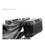 SW-MOTECH Quick-Lock EVO Side Case Racks Honda NC700X 2012-2016