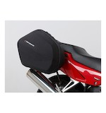 SW-MOTECH Quick-Lock EVO Side Case Racks Honda VFR800 Interceptor 1998-2001