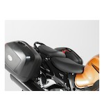 SW-MOTECH Quick-Lock EVO Profile Side Case Racks Suzuki Hayabusa 2008-2014