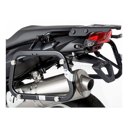 Sw Motech Quick Lock Evo Side Case Racks Bmw F800r