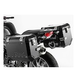 SW-MOTECH Quick-Lock EVO Side Case Racks BMW F800R / F800GT