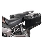 SW-MOTECH Quick-Lock EVO Side Case Racks Kawasaki Versys 1000 2012-2014
