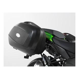 SW-MOTECH Quick-Lock EVO Profile Side Case Racks Kawasaki Ninja 1000 2011-2014