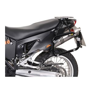 SW-MOTECH Quick-Lock EVO Side Case Racks KTM 950 / 990 Adventure