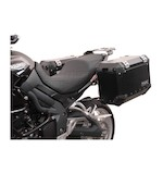 SW-MOTECH Quick-Lock EVO Side Case Racks Triumph Tiger 1050 2007-2012