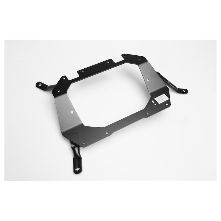 SW-MOTECH Quick-Lock EVO Profile V35 Side Case Racks Suzuki GSF650S / GSF1250S / GSX1250F